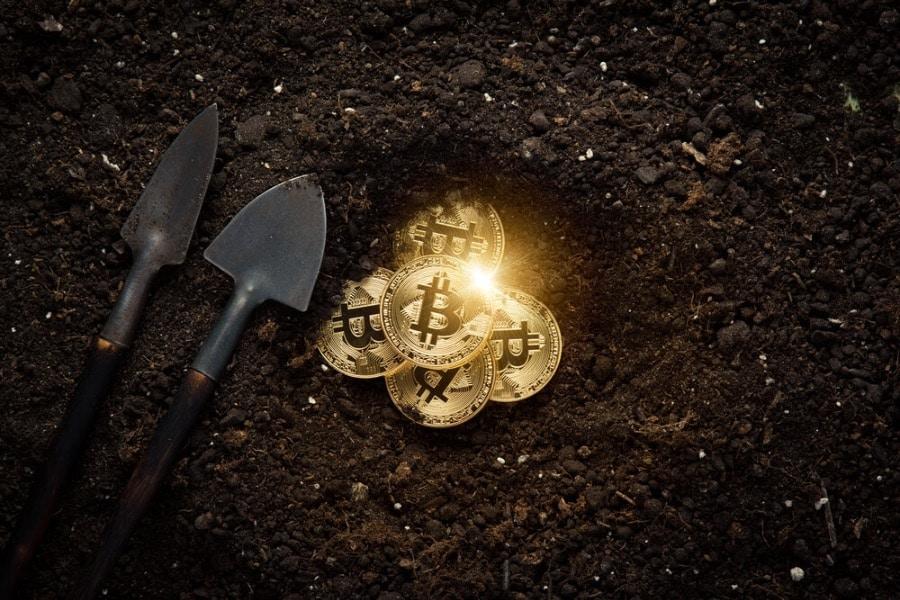Bitcoin Proof Of Work