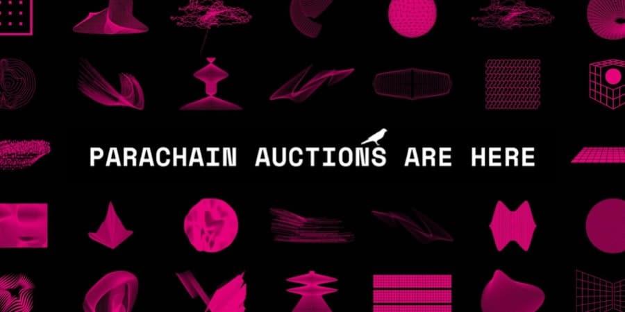 Kusama Parachain Auctions Begin