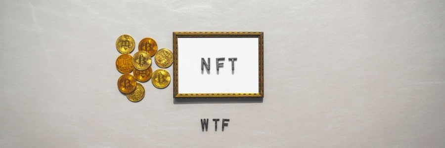 NFTs Are Expensive