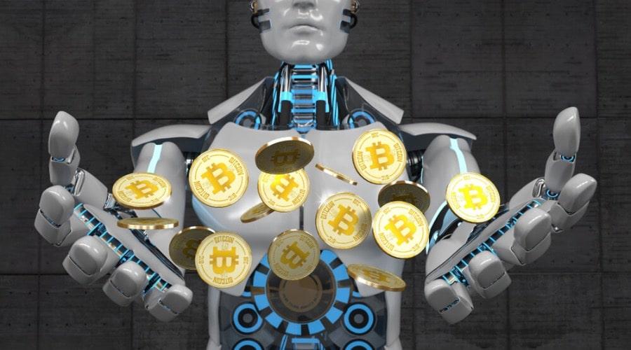 Crypto Bots 2.0