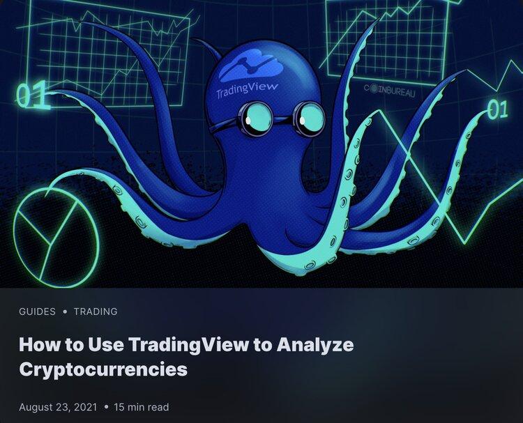 TradingView Article