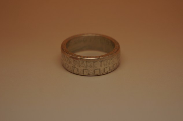 German-1972-Olympic-coin-ring-2