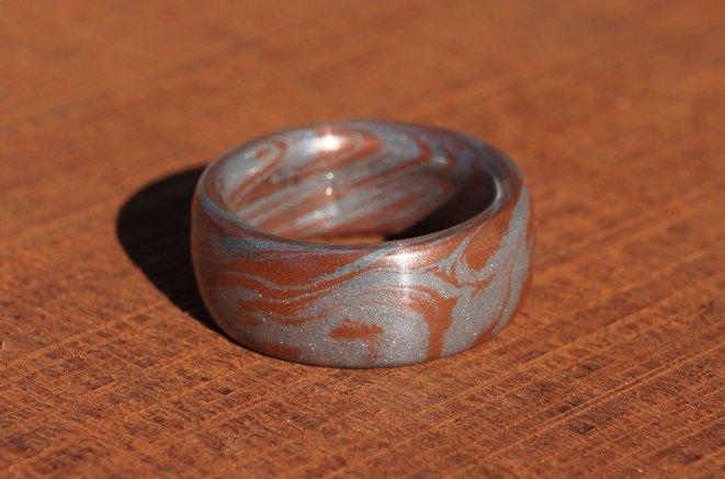 copper-silver-mokume-gane-coin-carnival-3