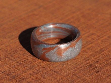copper-silver-mokume-gane-coin-carnival-4