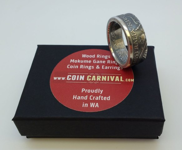1927-australian-silver-florin-parliament-coin-ring-8