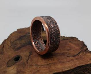 1988-australia-copper-holey-dollar-coin-ring-2
