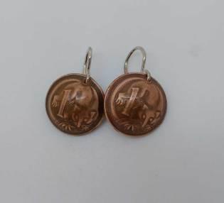 Australian-1-cent-earrings-coin-carnival-4