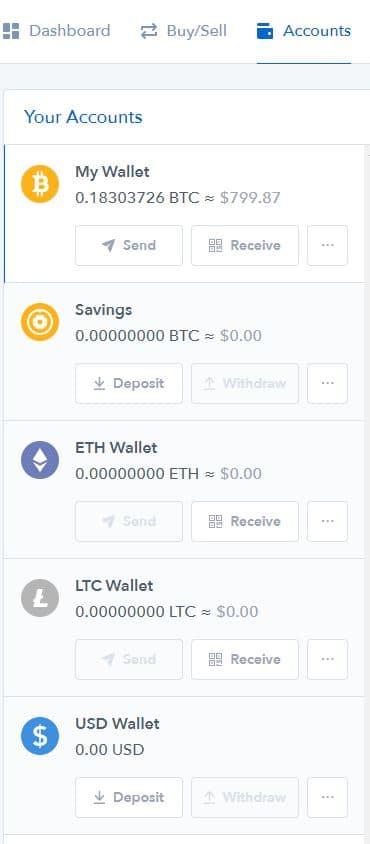 comptes monnaie monnaie