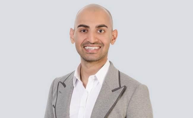 Neil Patel On Kindads Crypto Advertising