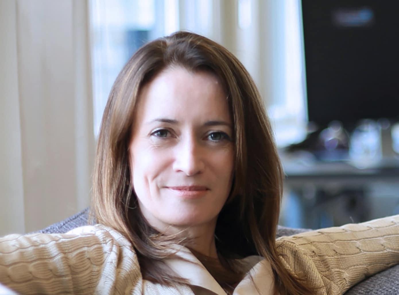 Blythe Masters – CEO of Digital Asset