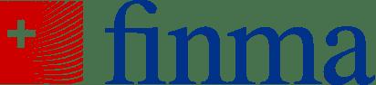 Schweizer FINMA-Logo (Finanzregulierer)