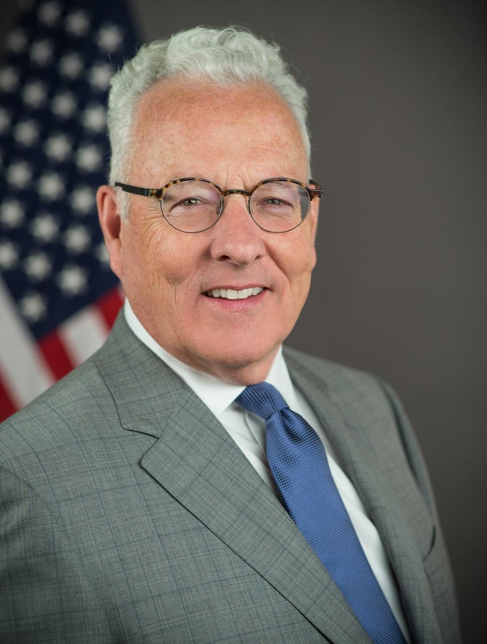 William Hinman, Direktor Corporate Finance bei der US SEC