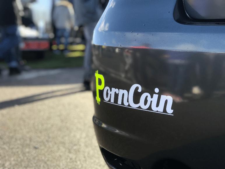 PornCoin altcoin