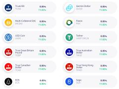 Crypto Interest Account Pioneer Alex Mashinsky and Takes on Big Finance
