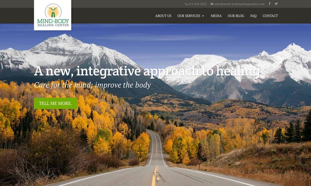 Mind-Body Healing Mental Health Center