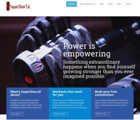 SuperSlow LA