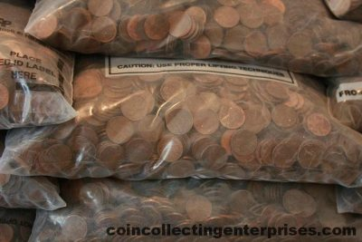 copper pennies buy bullion