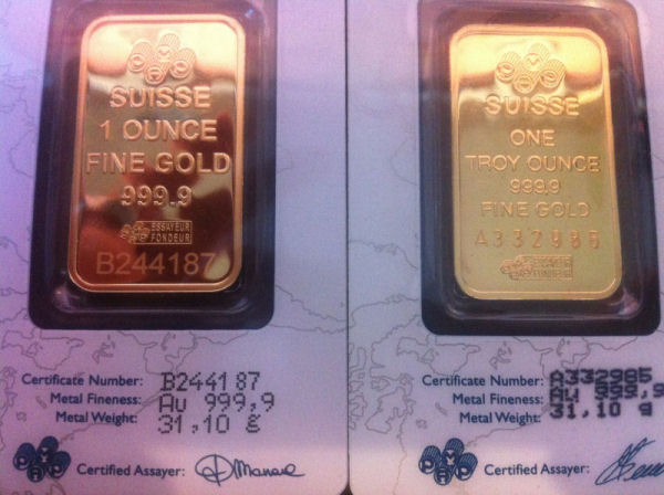 Gold Bar Serial Number Check : serial, number, check, Suisse,, Fake?, Please, Help., Community, Forum