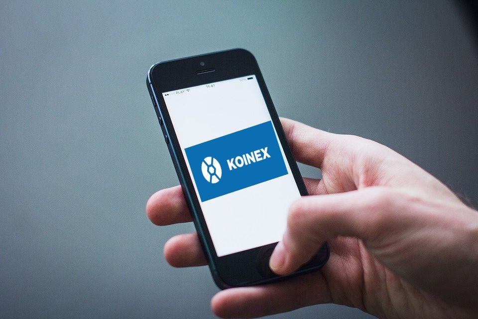 Review: Koinex Mobile App