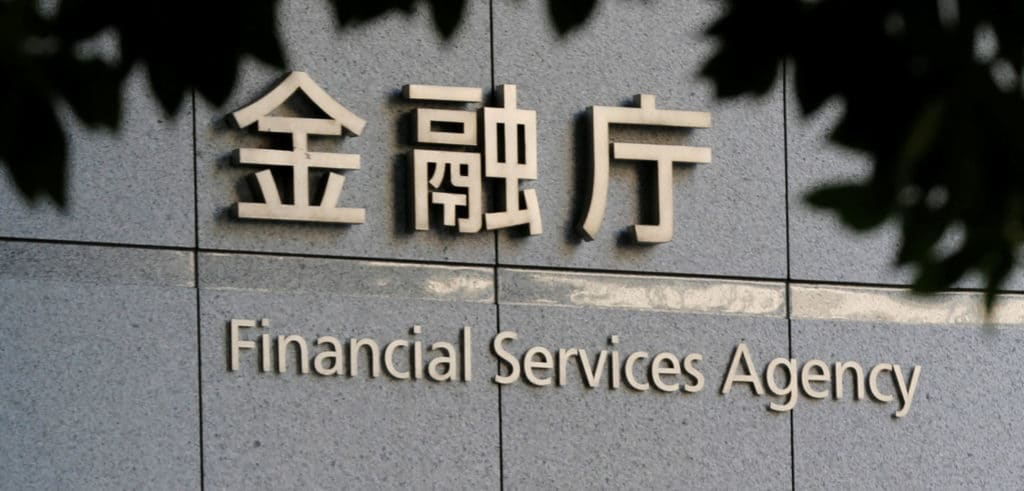 Japan Financial service agency warns binance report nikkei, cz responds to report, bitcoin prices fall
