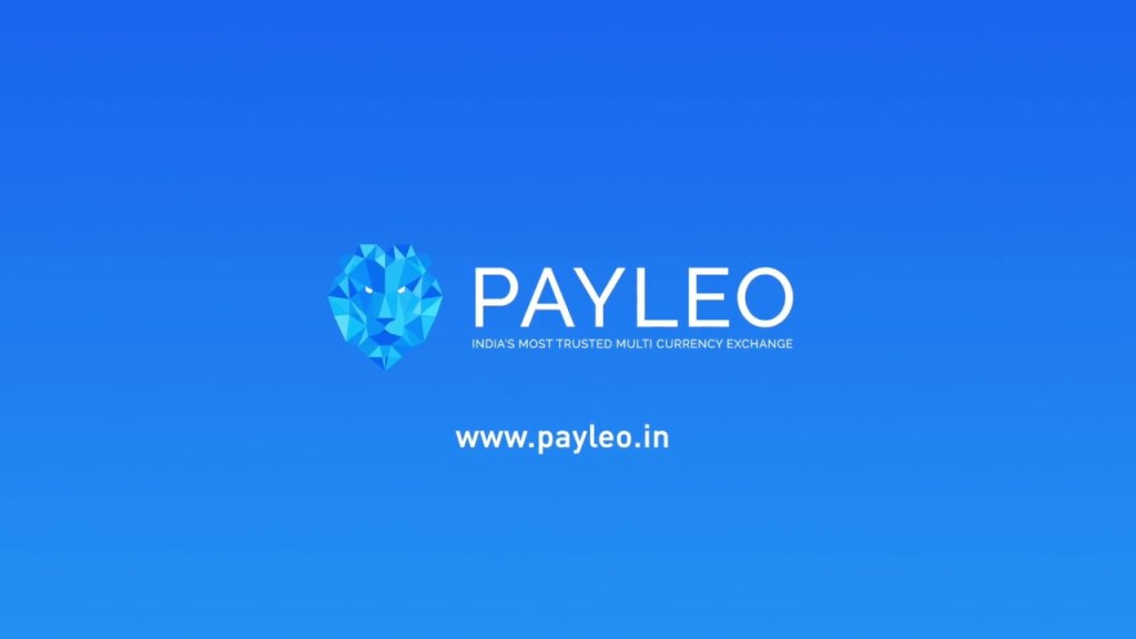 Payleo exchange indian's newest exchange