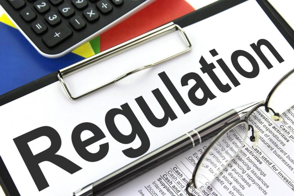 what did the G20 committee think about Regulations of Cryptocurrency