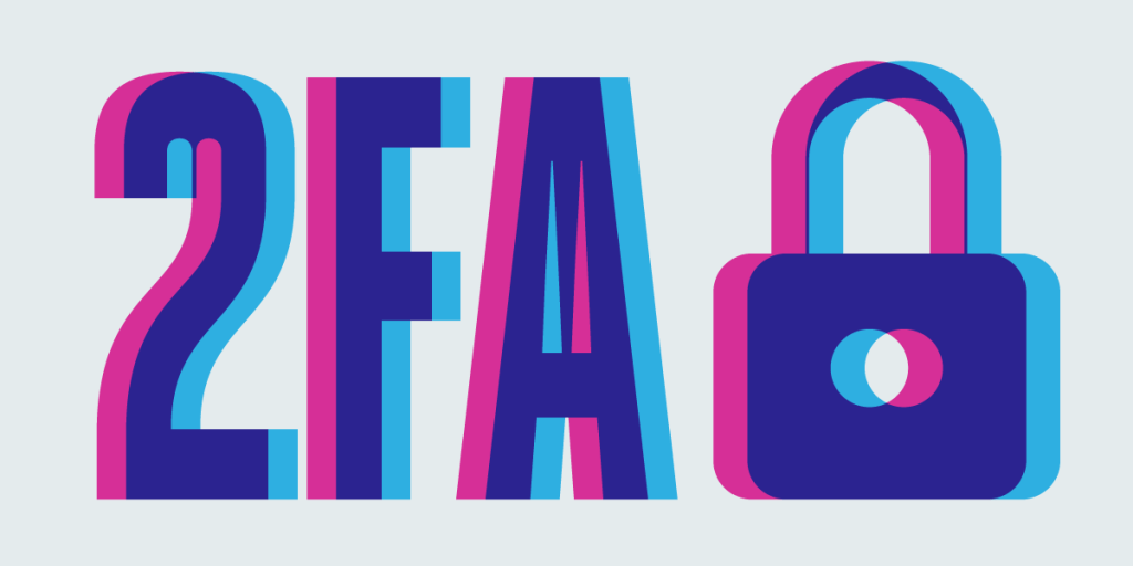 how to use 2FA two factor authentication with google authenticator