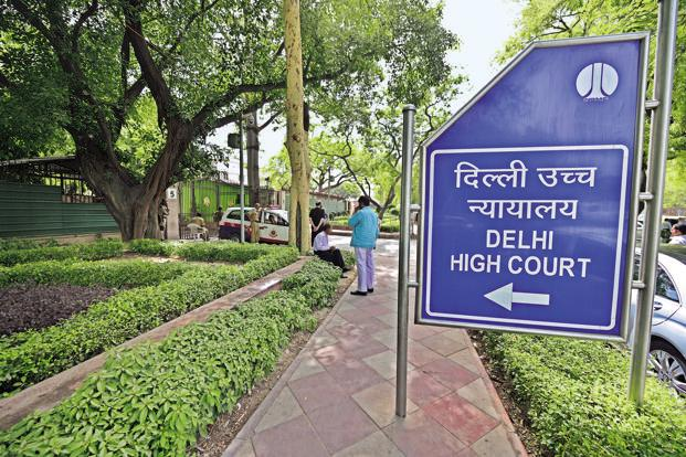 Delhi High court issues notice to reserve bank of india over ban on cryptocurrencies in india