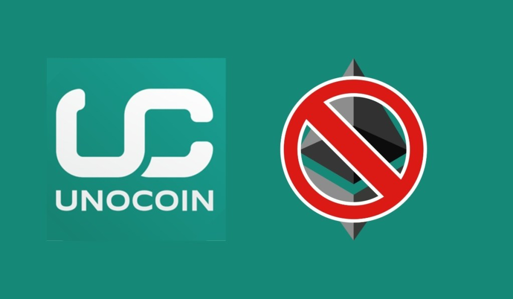 unocoin has smart contracts from ethereum deposits and withdrawals which is a real stress for other users.