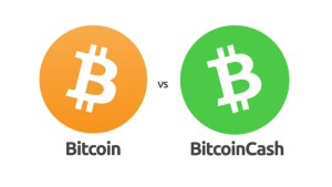 bitcoin vs bitcoin cash