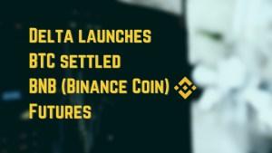 how to short Binance BNB token