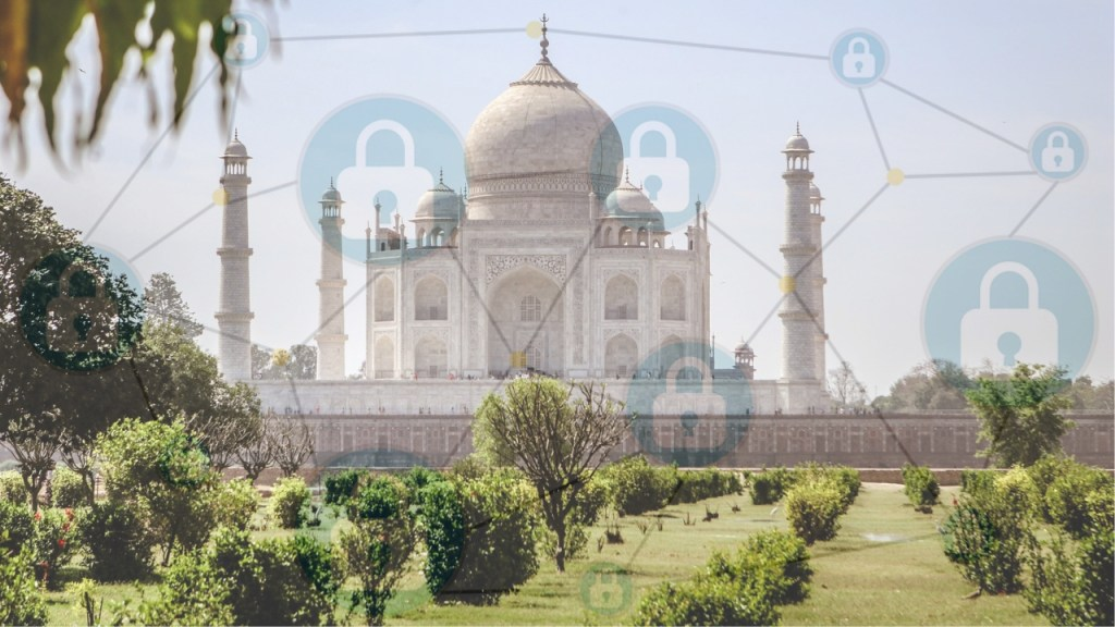 Blockchain is growing in India thanks to government projects