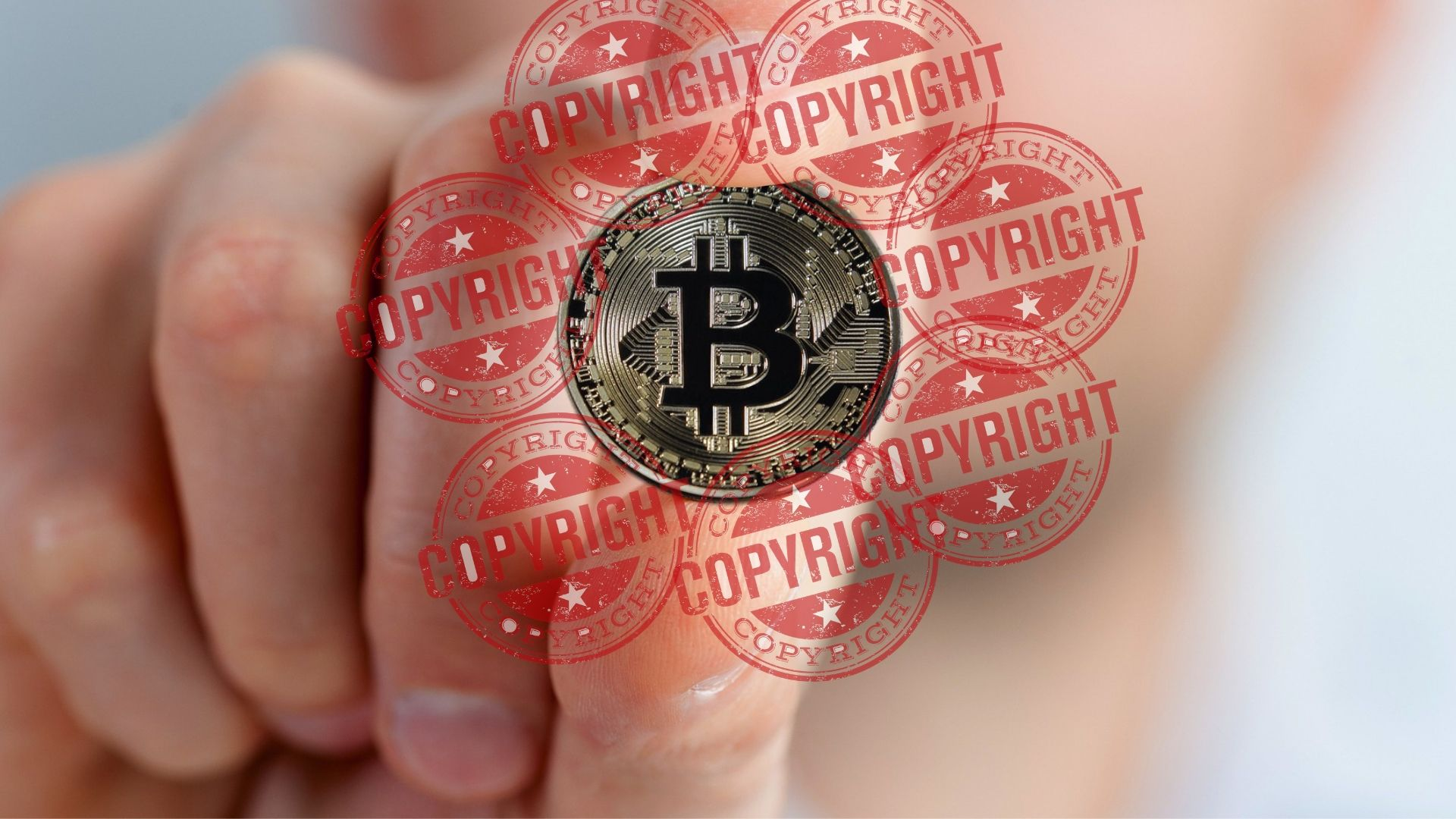 craig wright claims copyright on bitcoin