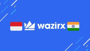 wazirX launches in Indonesia