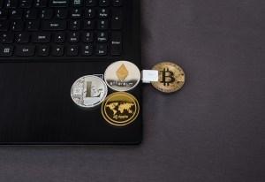 nasscom refuses ban on cryptocurrencies
