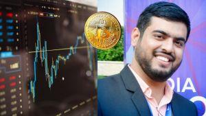 bitcoin crypto sudhir khatwani