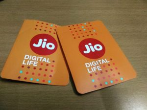 reliance jio to introduce blockchain