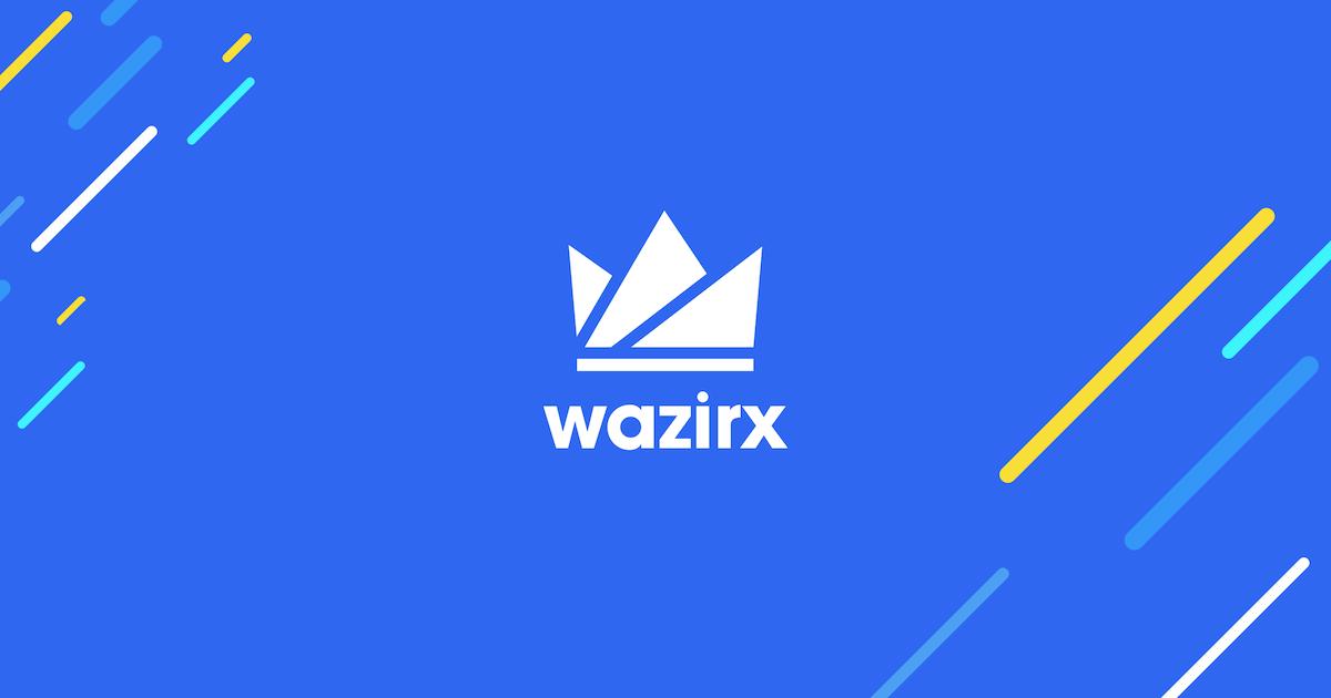 wazirX STF what it is