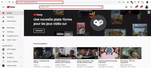 télécharger vidéo youtube gratuitement