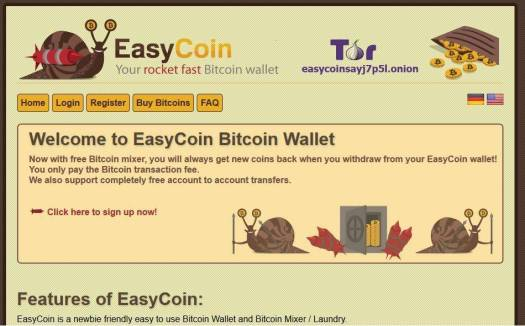 Easycoin-darknet