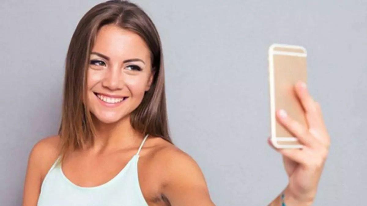 Smartphones : la caméra selfie sous l'écran arrive très bientôt !