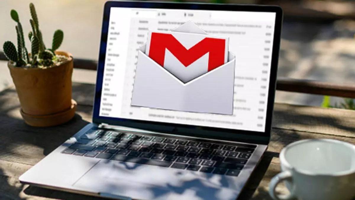 Gmail : comment supprimer ses mails d'un coup