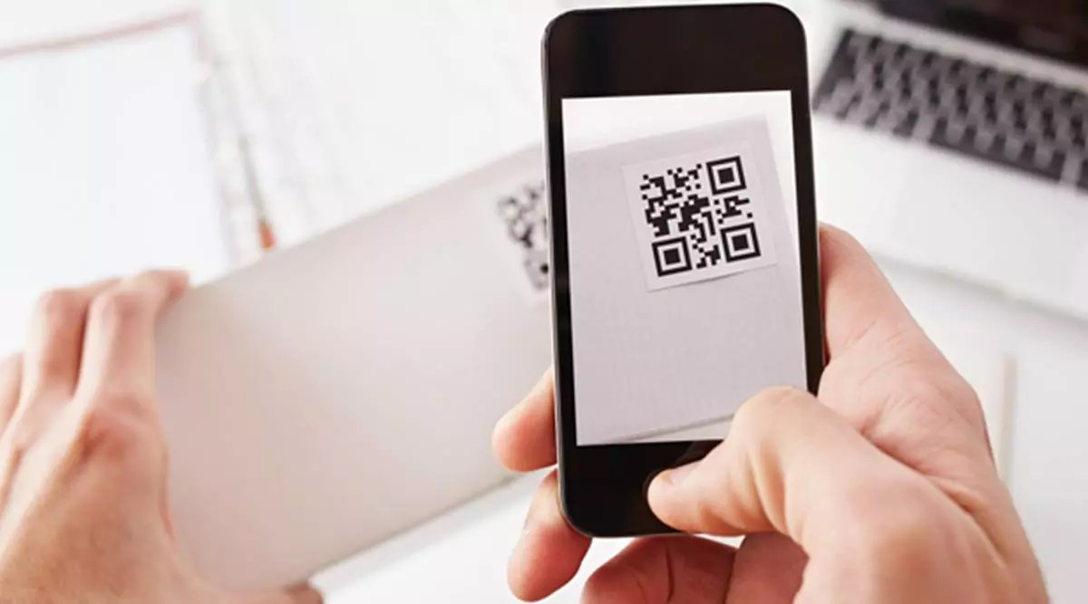 Comment scanner un QR code sur un smartphone Android et iPhone