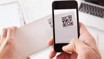 comment scanner un qr code sur android et iPhone