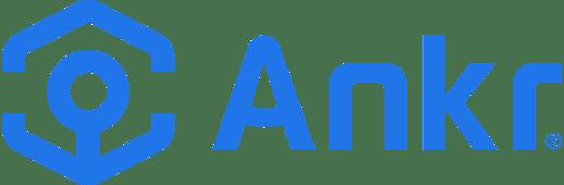 Ankrのロゴ