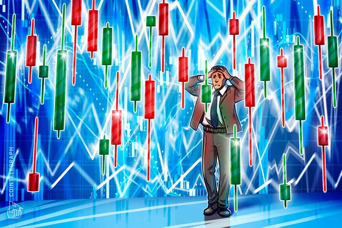 株価チャートを読めるようになろう!【初心者向けテクニカル分析】