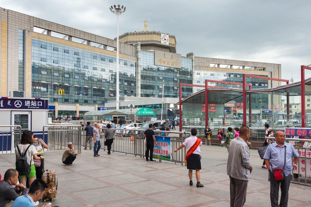 内モンゴル自治区、1万台以上のマイニング機器を押収──政府指定ハイテクパーク