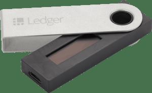 Ledger-Nano-S