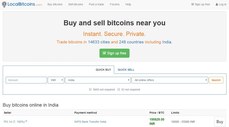 Localbitcoins review buy and sell bitcoin face to face locally localbitcoins review buy bitcoin face to face locally ccuart Gallery