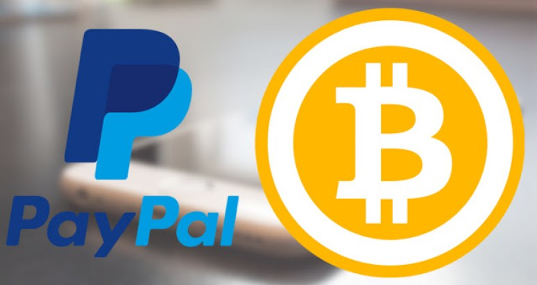 Image result for Will Bitcoin overcome Paypal?